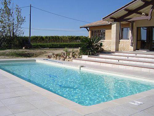 Liner sable piscine les frises habitat et jardin piscine for Piscine atlantides